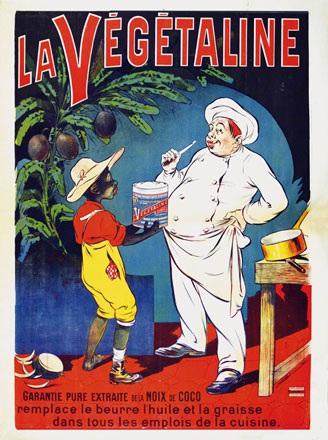 Ogé Eugène - La Végétaline