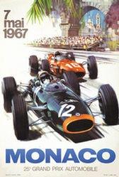 Turner Michael - 25e Grand Prix Automobile