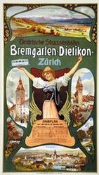 Anonym - Bremgarten-Dietikon-Zürich