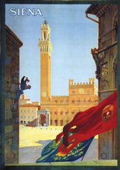 Anonym - Siena