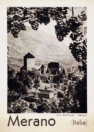 Baehrendt (Photo) - Merano