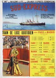 de Ochoa y Madrazo Rafael - Sud-Express