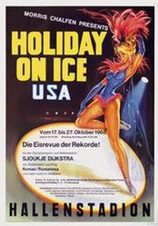 O'Kley (Pierre Gilardeau) - Holiday on lce