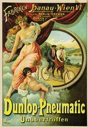 Metz J.C. - Dunlop-Pneumatic