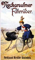 Anonym - Neckarsulmer Fahrräder