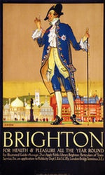 Cox Elijah Albert - Brighton