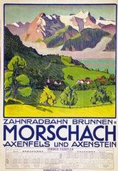 Gimmi Wilhelm - Zahnradbahn