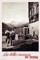 Meerkämper Emil (Photo) - Les belles vacances en Suisse