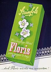 Aeschbach Hans - Steinfels Floris