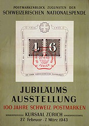 Anonym - Jubiläums-Ausstellung