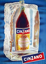 Anonym - Cinzano