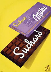 Bütschi Albert - Suchard - Milka