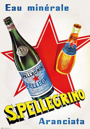 Anonym - S.Pellegrino