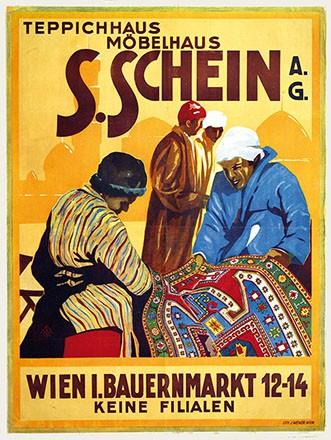Anonym - S.Schein AG