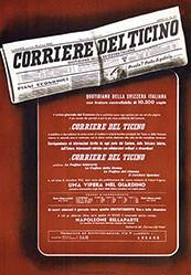 Anonym - Corriere del Ticino