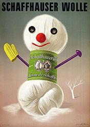 Brun Donald - Schaffhauser Wolle
