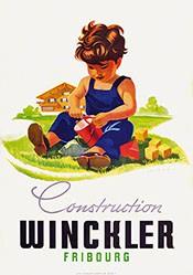 Peikert Martin - Construction Winckler