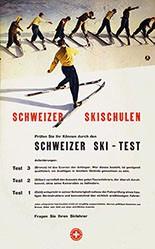 Bischof Werner - Schweizer Skischulen