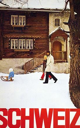 Giegel Philipp - Schweiz - Zermatt