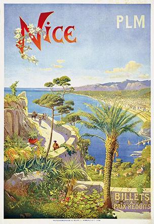 Tanconville (Henri Ganier) - Nice