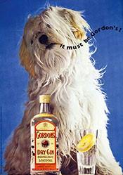 Hort Hans Peter - Gordon's Dry Gin