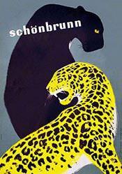 Schwarz Philippe - Schönbrunn