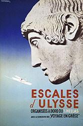 Cardinaux Alfred - Escales d´Ulysse