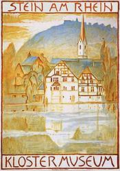 Amiet Cuno - Klostermuseum
