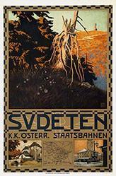Barth Otto - Sudeten
