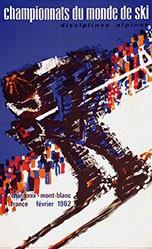 Constantin - Championnats du monde de ski