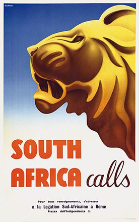 Ullmann Gayle - South Africa calls