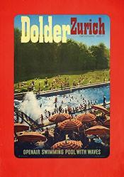 Kuhn Charles - Dolder Zürich