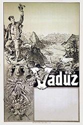 Balzer Peter - Vaduz