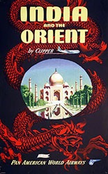 Anonym - India and the Orient - by Clipper