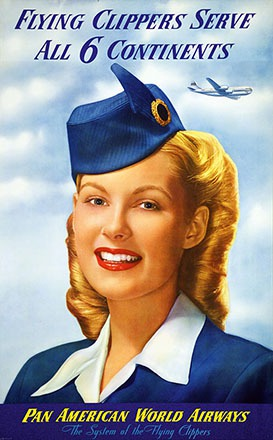 Anonym - Pan American World Airways