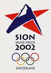 Rouvinez + Partenaires - Sion 2002