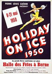 Russ - Holiday on Ice