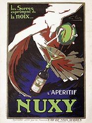 Favre Gabrielle - L'aperitif Nuxy