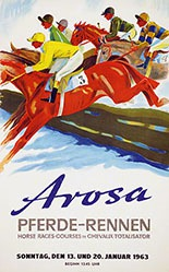 Laubi Hugo - Arosa
