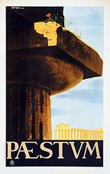 Retrosi Virgilio - Paestum