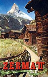 Schneider Franz (Photo) - Zermatt