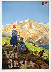Anonym - Val Sesia