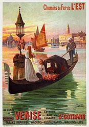 d'Alesi Hugo - Venise