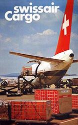 Hofstetter Ruedi - Swissair Cargo