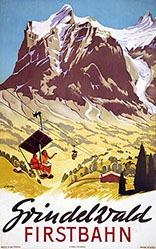 Koller Louis - Grindelwald