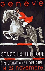 Marini Marino - Concours Hippique