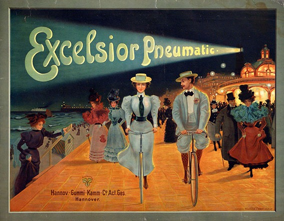 Anonym - Excelsior Pneumatic
