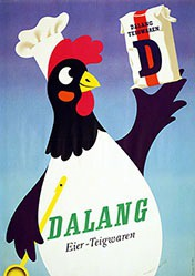 Leupin Herbert - Dalang Eier-Teigwaren
