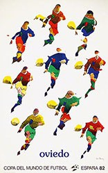 Bury Pol - Copa del mundo de Fútbol