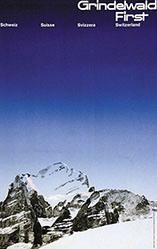 Rudin Marc  - Grindelwald First